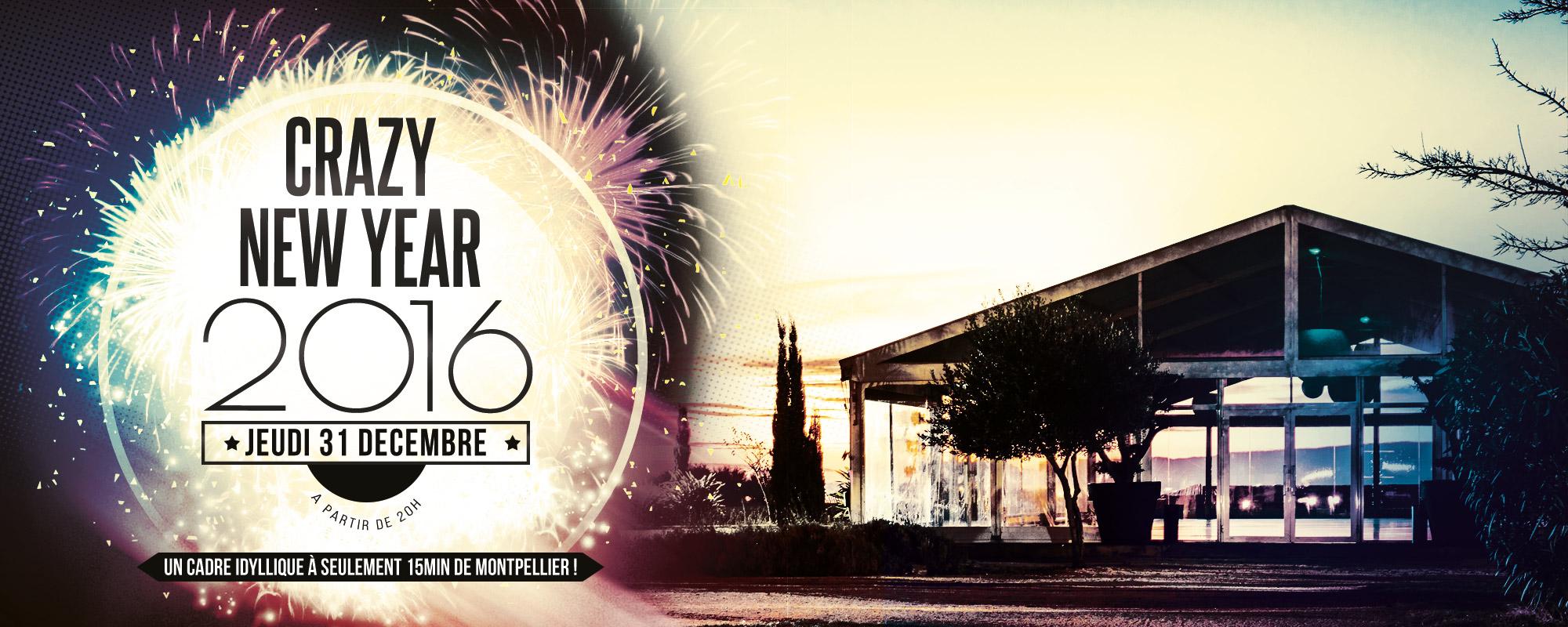 Réveillon Montpellier 2016